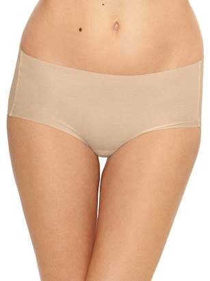 Wacoal Beyond Naked Cotton-Blend Hipster