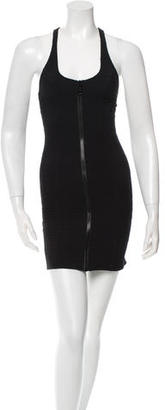 Lisa Marie Fernandez Sleeveless Mini Dress $65 thestylecure.com