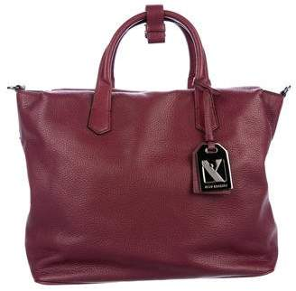 Reed Krakoff Grained Leather Tote