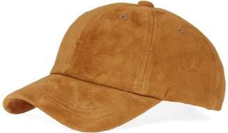 Beams Water Repellent Cap