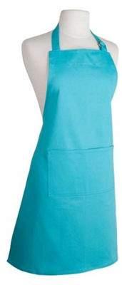 Now Designs Colour Centre Adult Apron, Bali Blue