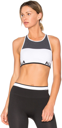 ALALA Ace Seamless Bra $65 thestylecure.com