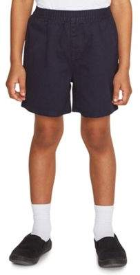 School 2 Pack of Rugby Shorts