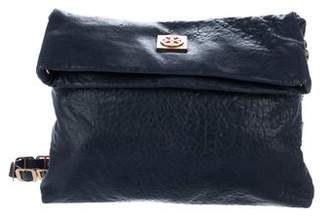 Tory Burch Louisa Fold-Over Bag