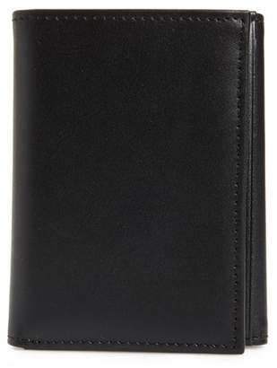 Nordstrom Chelsea Leather Trifold Wallet