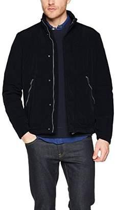 Napapijri Men's Albox Jacket, (Multicolour M24), Small