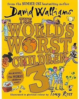 Harper Collins The World'S Worst Children 3
