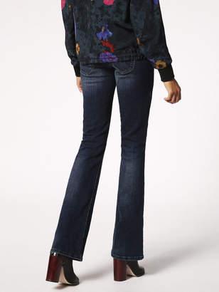 Diesel LOWLEEH Jeans 0814W - Blue - 25