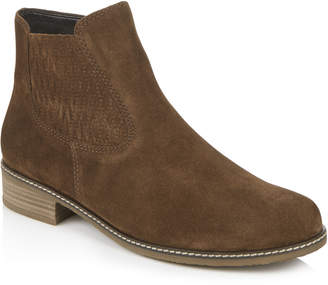 Gabor Pescara Wide Fit Chelsea Boot