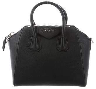 Givenchy 2016 Mini Antigona Bag
