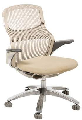 Knoll Generation Desk Chair