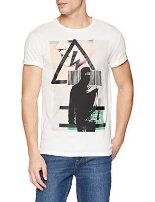 7fa651077 at Amazon.co.uk · Antony Morato Men's T Shirt Girocollo Manica Corta Stampa  Foto Triangolo Kniited Tank Top,Medium
