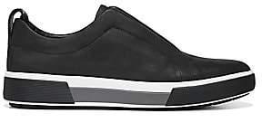 Vince Men's Ranger Suede Laceless Sneakers
