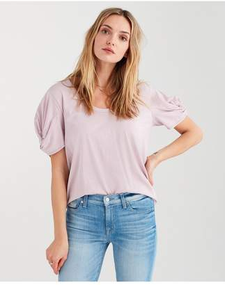 0c80cc62e20 7 For All Mankind Blue Women s Tops on Sale - ShopStyle