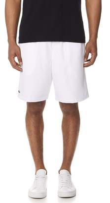 Lacoste Sport Lined Tennis Shorts