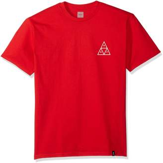 HUF Men's Triple Triangle Tee