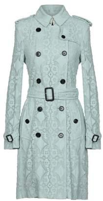 Burberry Overcoat
