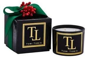 Tobi Tobin Chalet Scented Candle