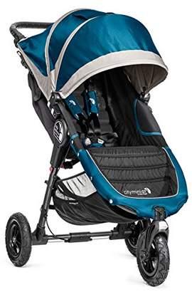 Baby Jogger City Mini GT Single Stroller Teal