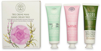 Toscano Mini Hand Cream Trio - Erbario