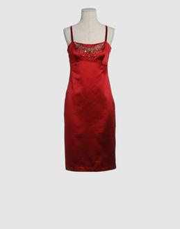 BLUMARINE 3/4 length dress