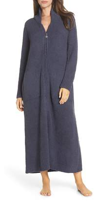 Barefoot Dreams R) CozyChic(TM) Full Zip Robe