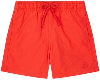 Vilebrequin Crab Embroidered Swim Shorts