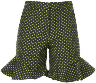 N. Duo dotted shorts