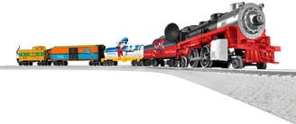 Express Disney's Mickey Mouse Mickey & Friends Train Set with Bluetooth by Lionel