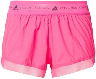 adidas by Stella McCartney Run shorts