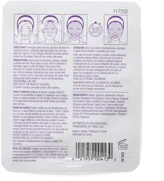 Dermactin-TS Dermactin Ts Anti-aging Facial Sheet Mask