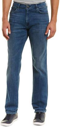 J Brand Kane Mantaray Straight Leg