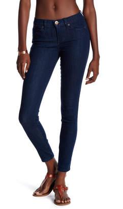 Unionbay Karma Ultra Stretch Skinny Jean (Juniors) $40 thestylecure.com