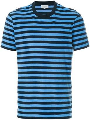 CK Calvin Klein striped T-shirt