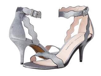 Chinese Laundry Rubie Scalloped Sandal High Heels