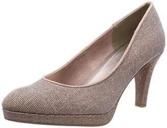 Marco Tozzi Women's 2-2-22450-32 Platform Heels