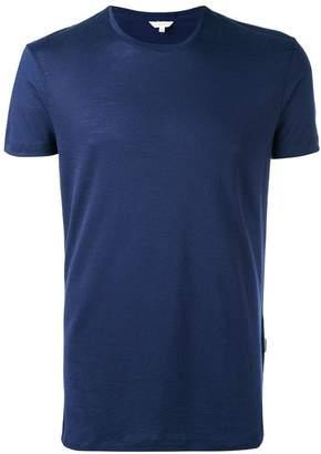 Orlebar Brown knitted crewneck T-shirt