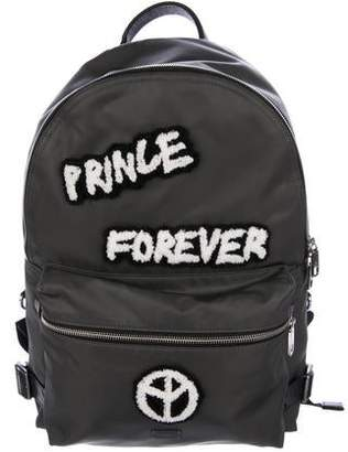 Dolce & Gabbana Prince Forever Backpack w/ Tags