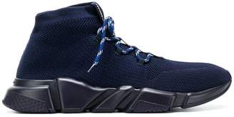 Balenciaga Bal Speed hi-top sneakers