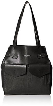 Kenneth Cole Reaction Cargo Tote Bag $65.40 thestylecure.com
