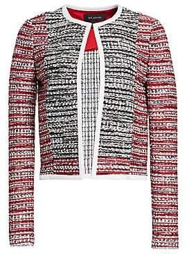 St. John Women's Amelia Knit Jacket