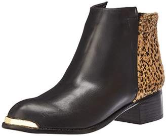 N.Y.L.A. Women's Melrose Ankle Bootie