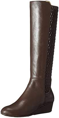 Cole Haan Women's Tali Grand Stretch Boot Riding