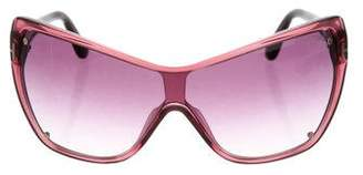 Tom Ford Ekaterina Tinted Sunglasses