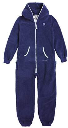 One Piece OnePiece Girl's Jumpsuit Kids Teddy Clothing Set