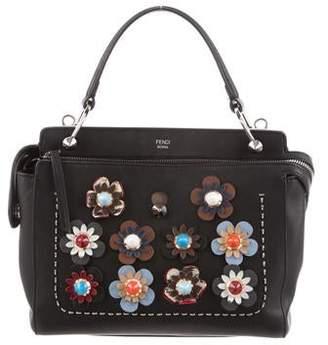 Fendi 2016 Flowerland Dotcom Bag