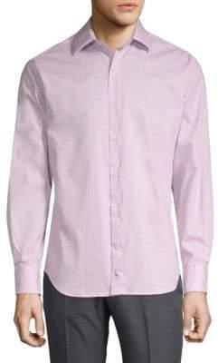 Tailorbyrd Shane Button-Down Shirt