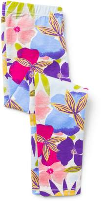 Crazy 8 Crazy8 Floral Leggings