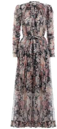 Zimmermann Tempest Frolic Dress