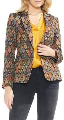 Vince Camuto Tapestry Blazer